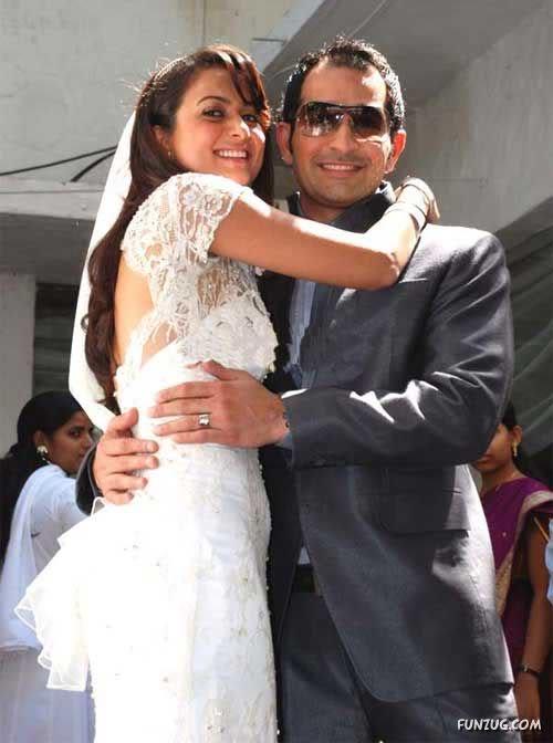 Wedding Album of Bollywood