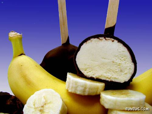 A Banana a Day Keeps all Doctors Away