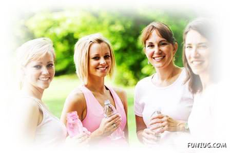 Exercise Cuts Breast Cancer Risks