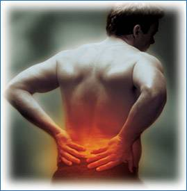Are You Suffering from Low Back Pain?