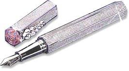 World's Most Expensive Pen: $265,000