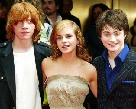 Harry Potter: The Story So Far